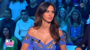 Leïla Ben Khalifa dans Secret Story, le Débrief - 29/08/16 - 01