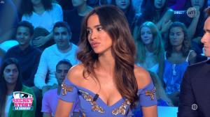 Leïla Ben Khalifa dans Secret Story le Debrief - 29/08/16 - 02