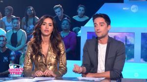 Leïla Ben Khalifa dans Secret Story, le Débrief - 30/09/16 - 01