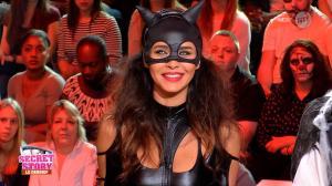 Leïla Ben Khalifa dans Secret Story le Debrief - 31/10/16 - 01
