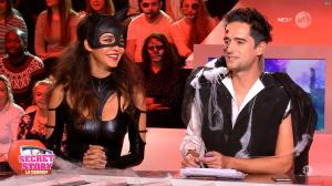 Leïla Ben Khalifa dans Secret Story, le Débrief - 31/10/16 - 04