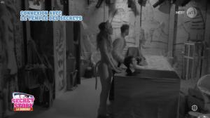 Leïla Ben Khalifa dans Secret Story le Debrief - 31/10/16 - 11