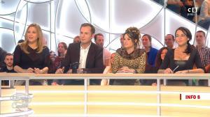 Sandra de Matteis dans Il en Pense Quoi Camille - 05/12/16 - 01