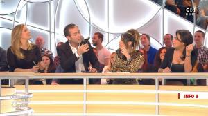 Sandra de Matteis dans Il en Pense Quoi Camille - 05/12/16 - 02