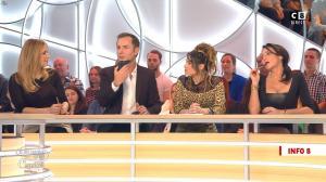 Sandra de Matteis dans Il en Pense Quoi Camille - 05/12/16 - 03