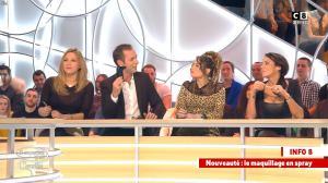 Sandra de Matteis dans Il en Pense Quoi Camille - 05/12/16 - 04