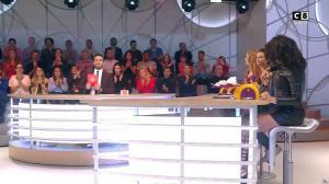 Sandra de Matteis dans Il en Pense Quoi Camille - 24/11/16 - 01