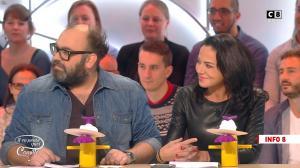Sandra de Matteis dans Il en Pense Quoi Camille - 24/11/16 - 05