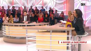 Sandra de Matteis dans Il en Pense Quoi Camille - 24/11/16 - 11