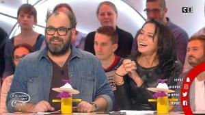 Sandra de Matteis dans Il en Pense Quoi Camille - 24/11/16 - 14