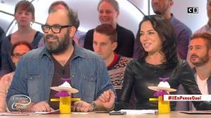 Sandra de Matteis dans Il en Pense Quoi Camille - 24/11/16 - 15