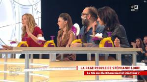 Sandra de Matteis dans Il en Pense Quoi Camille - 24/11/16 - 16
