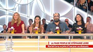 Sandra de Matteis dans Il en Pense Quoi Camille - 24/11/16 - 17