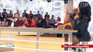 Sandra de Matteis dans Il en Pense Quoi Camille - 24/11/16 - 18