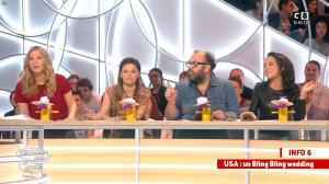 Sandra de Matteis dans Il en Pense Quoi Camille - 24/11/16 - 19