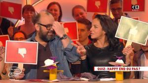 Sandra de Matteis dans Il en Pense Quoi Camille - 24/11/16 - 20