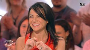 Sandra de Matteis dans Il en Pense Quoi Camille - 28/11/16 - 02