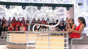 Sandra de Matteis dans Il en Pense Quoi Camille - 28/11/16 - 04