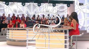 Sandra de Matteis dans Il en Pense Quoi Camille - 28/11/16 - 05