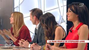 Sandra de Matteis dans Il en Pense Quoi Camille - 28/11/16 - 07