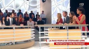 Sandra de Matteis dans Il en Pense Quoi Camille - 28/11/16 - 08