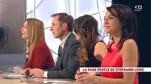 Sandra de Matteis dans Il en Pense Quoi Camille - 28/11/16 - 10