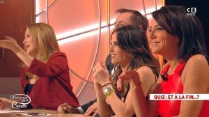 Sandra de Matteis dans Il en Pense Quoi Camille - 28/11/16 - 11