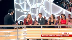 Sandra de Matteis dans Il en Pense Quoi Camille - 28/11/16 - 12
