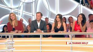 Sandra de Matteis dans Il en Pense Quoi Camille - 28/11/16 - 14