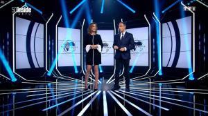 Sandrine Quétier dans 50 Minutes Inside - 14/01/17 - 03