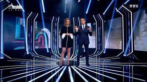 Sandrine Quétier dans 50 Minutes Inside - 14/01/17 - 09