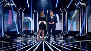 Sandrine Quétier dans 50 Minutes Inside - 14/01/17 - 10