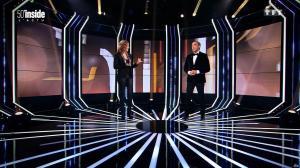 Sandrine Quétier dans 50 Minutes Inside - 24/12/16 - 01
