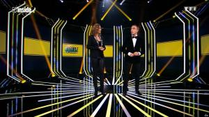 Sandrine Quétier dans 50 Minutes Inside - 24/12/16 - 02