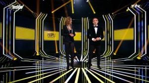 Sandrine Quétier dans 50 Minutes Inside - 24/12/16 - 03