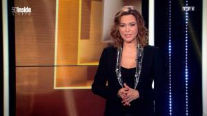 Sandrine Quétier dans 50 Minutes Inside - 24/12/16 - 04