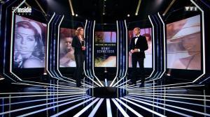 Sandrine Quétier dans 50 Minutes Inside - 24/12/16 - 08