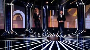 Sandrine Quétier dans 50 Minutes Inside - 24/12/16 - 09