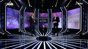 Sandrine Quétier dans 50 Minutes Inside - 24/12/16 - 10