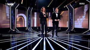 Sandrine Quétier dans 50 Minutes Inside - 24/12/16 - 13