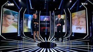 Sandrine Quétier dans 50 Minutes Inside - 31/12/16 - 01