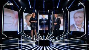 Sandrine Quétier dans 50 Minutes Inside - 31/12/16 - 02