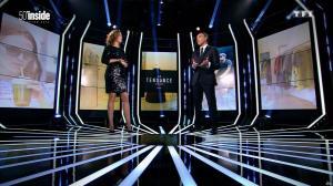 Sandrine Quétier dans 50 Minutes Inside - 31/12/16 - 04