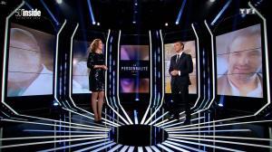 Sandrine Quétier dans 50 Minutes Inside - 31/12/16 - 06