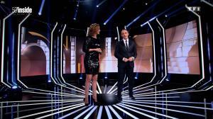 Sandrine Quétier dans 50 Minutes Inside - 31/12/16 - 07
