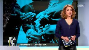 Sonia Mabrouk dans On Va Plus Loin - 12/12/16 - 03