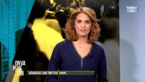 Sonia Mabrouk dans On Va Plus Loin - 12/12/16 - 06