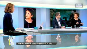 Sonia Mabrouk dans On Va Plus Loin - 12/12/16 - 08