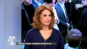 Sonia Mabrouk dans On Va Plus Loin - 12/12/16 - 18