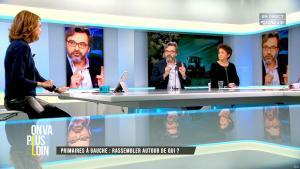 Sonia Mabrouk dans On Va Plus Loin - 12/12/16 - 22